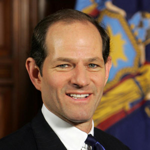 Eliot Spitzer Prostitution...