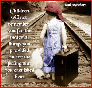 PARENTING & EDUCATION ~