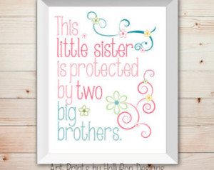 Little Brother Quotes From...