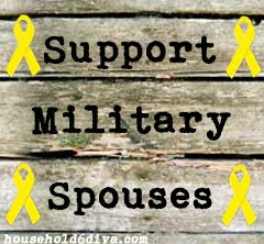 Military Spouse Blog
