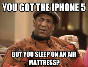 bill cosby quotes iphone 5