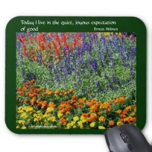 Flower Garden Inspira...