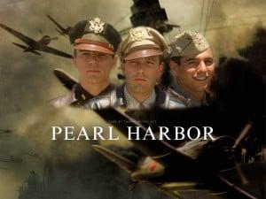 Movies Pearl Harbor