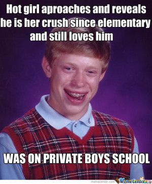 Bad Luck Brian Play Cod Double Weekend Funny Quotes 6 Picture