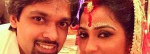 Shreya Ghoshal got married