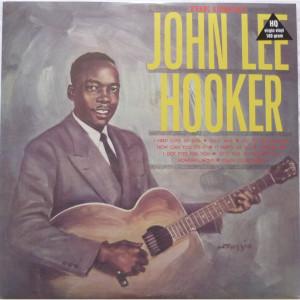 close john lee hooker the great john lee hooker 180gr lp