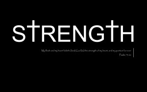God | Strength | Laboring In The Lord | Jon Clayton