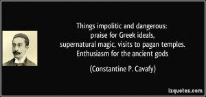 Wiccan Quotes of the Day
