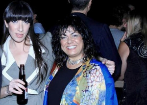 AT the Official Lady Gaga After Party with Lady Starlight… see the ...