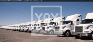 Trucks Semi Custom Truck