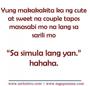 Patama tagalog love quotes relationship