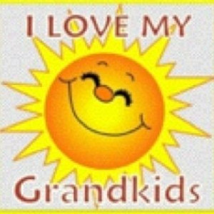 love it i love my grandkids