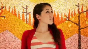 Kina Grannis Scp Your Arms