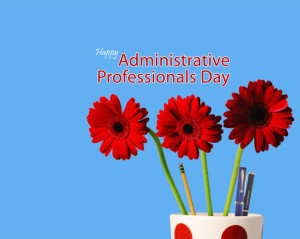 Other Happy Administrative Professionals Day Clip Art Collections