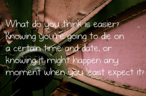 quotes Death Quotes