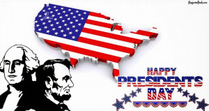 Happy Presidents' Day of America Wishes Images and Quotes ...