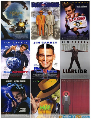 Jim Carrey Quotes From Movies Quotesgram