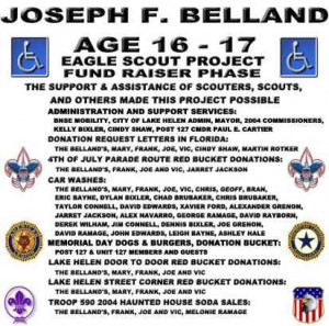 groupseagle scout project
