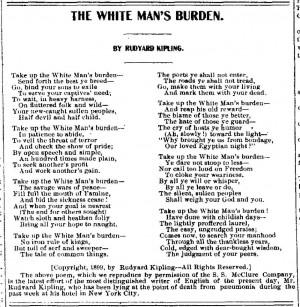 Bayonet Charge Poem