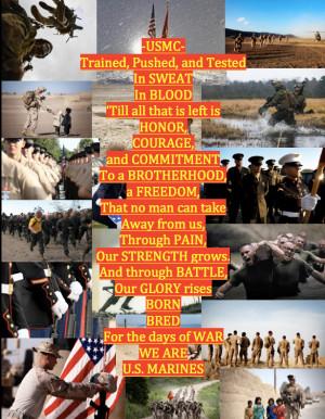 Marine Corps Stories - Devil Pups