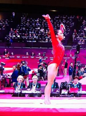 gymnastics mckayla maroney