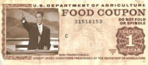 barack obama on foodstamps Barack Obama on Foodstamps