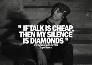 Lupe Fiasco Quotes
