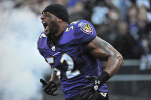 Ray Lewis' outsized impact on the NFL | Ed cetera | The Seattle Times
