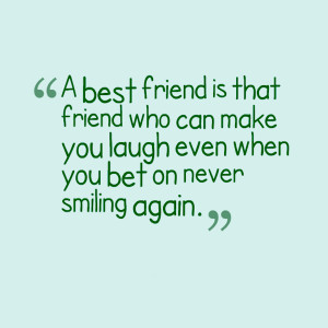 Best Friends Forever Quotes