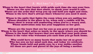 cute mother daughter quotes and sayings (3)
