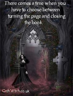 Gothic Love Quotes Quotes by gothwitch - picture