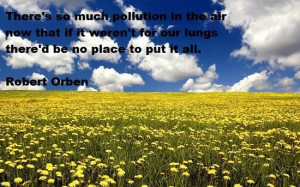 Earth day famous quotes 9