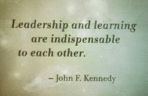 john f kennedy quotes sayings politics leadership learning