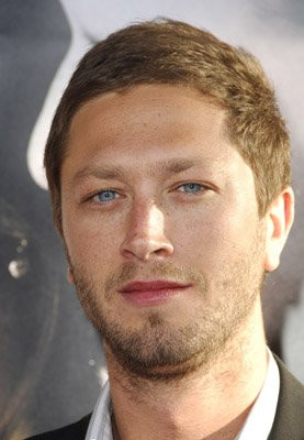 Ebon Moss-Bachrach at event of The Lake House (2006)