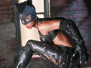 Catwoman Berry Sexiest Photo