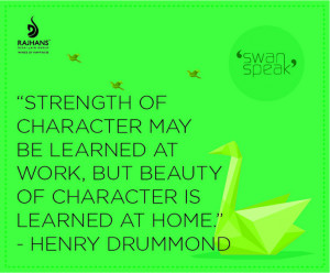 Quote by Henry Drummond