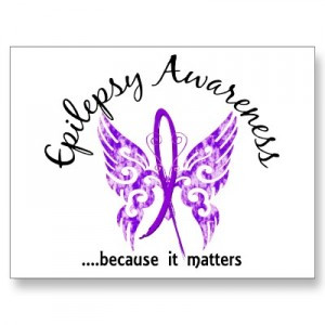 Why I support the Epilepsy Association of WA