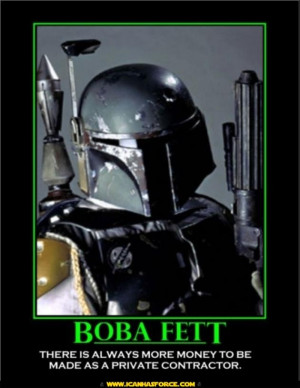 Funny Star Wars Boba Fett Pictures (14 Pics)