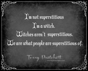 ... , Funny Signs, Quote, Witches, Witchy Woman, Pagan, Plaque, Brass