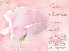 breast cancer encouragement quotes