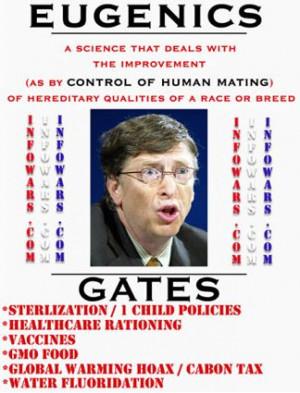 Bill Gates Eugenics Microsoft buys eugenics