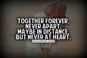 Love Quotes For Him Miles Away : Miles Away Quotes Love. QuotesGram
