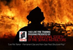 ISFSI Live Fire Training