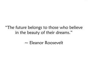 amazing Eleanor Roosevelt Quotes