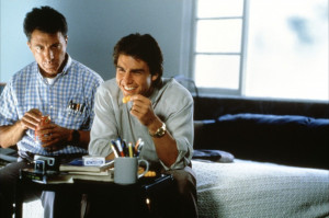 Rain Man - Tom Cruise - Dustin Hoffman Image 16 sur 27