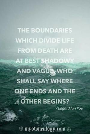 Death Quotes | Quotation Inspiration