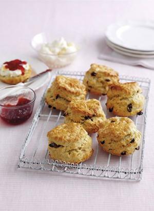 mary berry fruit sconesBerry Fruity, Berries Recipe, Food, Fruity ...