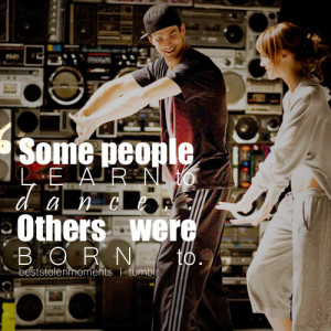 Step Up 3d Quotes