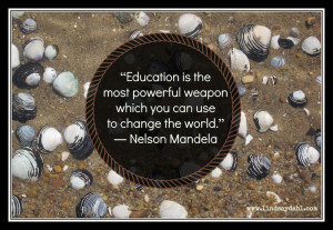 Nelson Mandela's quotes have inspired hope and change for decades ...