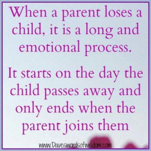 Loss Child Angel Baby Quotes